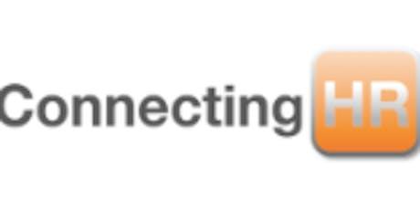#ConnectingHRLeeds  tickets