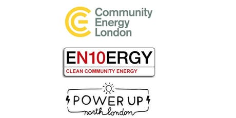 Community Energy in a Climate Emergency: North London takes action! tickets