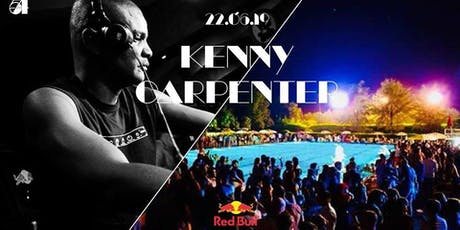 Harbour Club Special Guest Kenny Carpenter - AmaMi Communication  biglietti