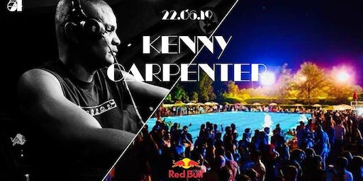 Harbour Club Special Guest Kenny Carpenter - AmaMi Communication