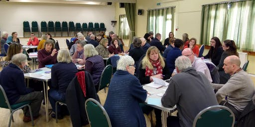 Rural Rother Community Network