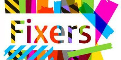 Fixers/Avon & Somerset Police film screening and Q&A tickets