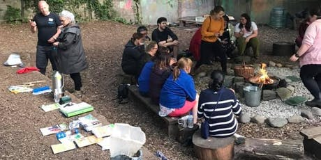Forest School Training Taster - Saturday Session tickets