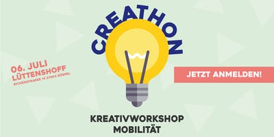 Creathon - KreativWorkshop