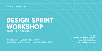 DESIGN SPRINT WORKSHOP
