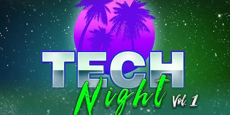 TECH NIGHT tickets