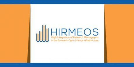 2nd HIRMEOS webinar: A peer review certification system for Open Access Books  tickets