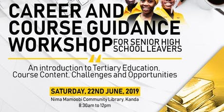 Career and Course Guidance Workshop tickets
