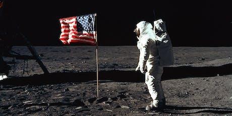 Apollo @ 50 - Talking Science  tickets