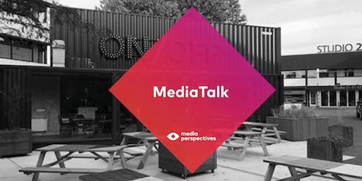 MediaTalk - juli