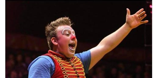 Planet Circus - The WOW Factor! 2019 Tour! Hereford!!