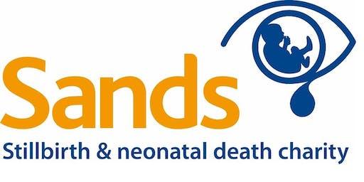 Sands Bereavement Care Training Workshop, Birmingham, 18th October 2019