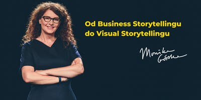 Od Business Storytellingu do Visual Storytellingu