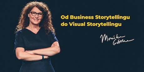 Od Business Storytellingu do Visual Storytellingu tickets