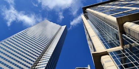 Atelier Immobilier le 13 Août à Tel Aviv tickets