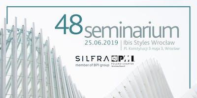 48 Seminarium PMI PC Wrocław Branch