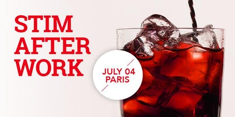 Stim Summer Afterwork billets