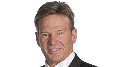 An evening with Sam Newman ....Live Show