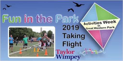 Fun in the Park 2019