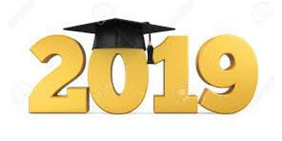 BCU Media Graduation Celebration