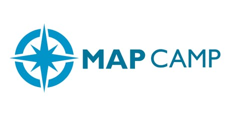 Map Camp 2019 tickets