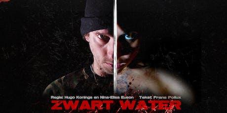 Zwart Water zondag 30 juni tickets
