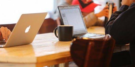 StartUps: Instagram For Business - Hub