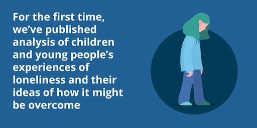 Public Policy Round-up NPT: Loneliness in children and young people