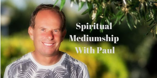 Mediumship With Paul Cissell