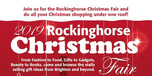 Rockinghorse Christmas Fair