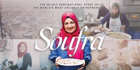 Film Screening: Soufra  tickets