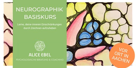 Neurographik Basiskurs Tickets