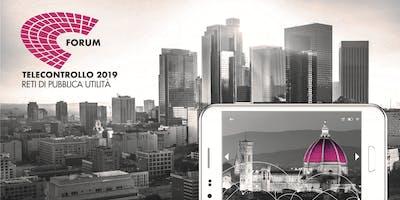 Forum Telecontrollo 2019