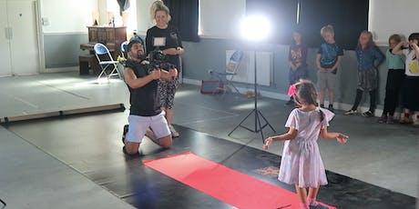Kids Summer Film Camp tickets