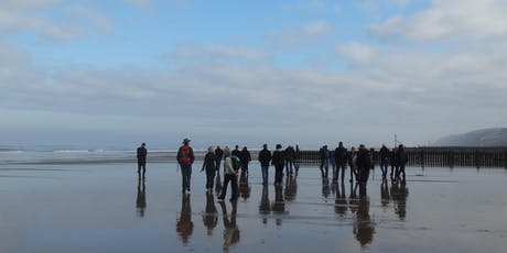 Norfolk Walking Festival: Rock pooling with the Norfolk Wildlife Trust tickets
