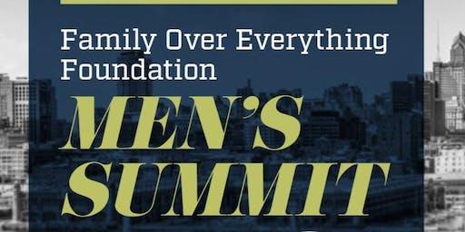 Join NBA stars Marcus & Markieff Morris for the FOE Foundation Men's Summit