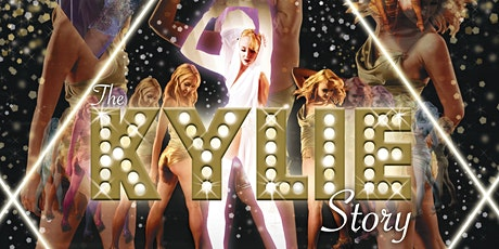 The Kylie Story - Theatre Show tickets