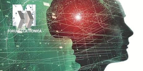 Forum Meccatronica 2019 biglietti