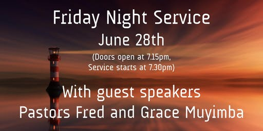 LifeSpring Church Friday Night Service