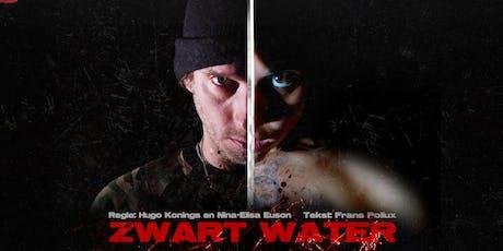 Zwart Water zaterdag 29 juni tickets