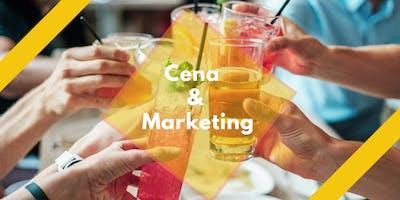 Cena  &  Marketing