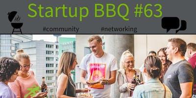 Startup BBQ #63