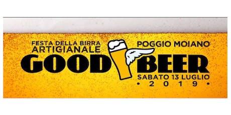 Festa della birra artigianale tickets