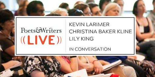 Poets & Writers Live