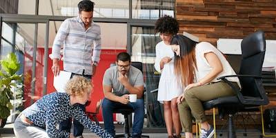 Open Innovation Games - Agile Methoden ins Unternehmen bringen.