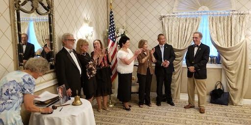 Rotary Installation Dinner 2019