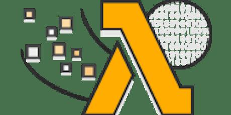 Application Modernization Bootcamp tickets