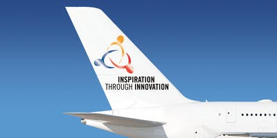 Inspiration through Innovation 2019: The Aerospace Event - (9-10 October)