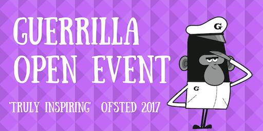 Open Event