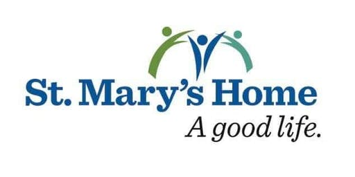 St Mary's Home Auxiliary Board Recruitment Luncheon